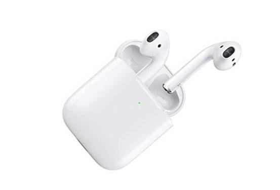 Airpods 2 vs Airpods 1 - Apple