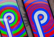 """How to use Android Pie's """"Search Bar"""" to control phone's settings"""