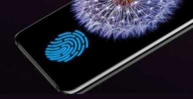 "Samsung's ""Galaxy S10 Plus"" Ultrasonic In-Display ""fingerprint Sensor"""