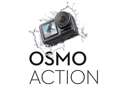 DJI Osmo Action Camera Launched | Price and full Specs details