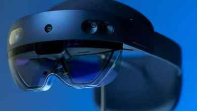 Photo of Microsoft introduced HoloLens 2 developer edition