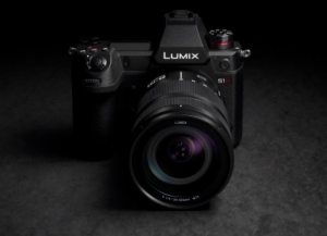 Panasonic announced the full-frame shooter, World's First 6K/24p Recording Capability Camera having an affordable price| The Lumix S1H