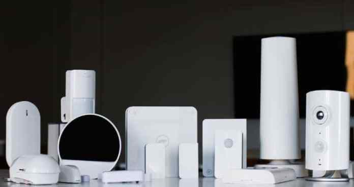 Top 6 DIY Smart Home Security Systems of 2019