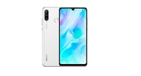 Honor Play 3 With Triple Rear Cameras, Hole-Punch Display with 64GB 6GB RAM - Rumored