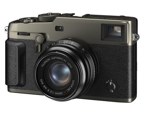 X-Pro3 Digital Camera