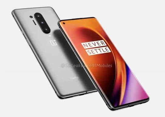 OnePlus 8 Pro Purported Listing Pops Up on Certification Site, Dual-Mode 5G Connectivity