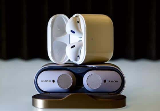 Sony's Earbuds vs. Apple AirPods 2: Which one is the best?