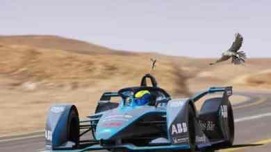 Photo of Formula E cancels race in China due to coronavirus outbreak