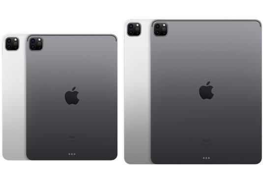 Apple's latest iPad Pro features Wi-Fi 6 before MacBooks, new ipad, 11, ipad