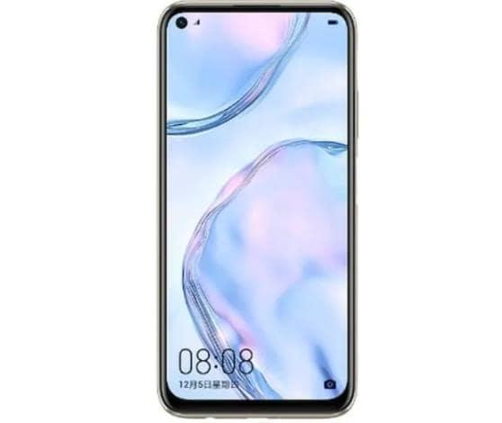 Huawei Nova 7S Spec disclosed Before Launch, 5G, Kirin 820 SC, 22.5W Fast Charging