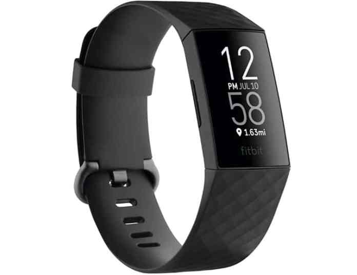 charge 4 fitbit charge 4 smart wake dynamic gps battery life