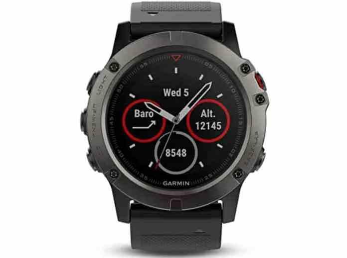 Smartwatches battery life tactix delta solar edition tactix delta solar fenix 6 pro solar fenix 6 series