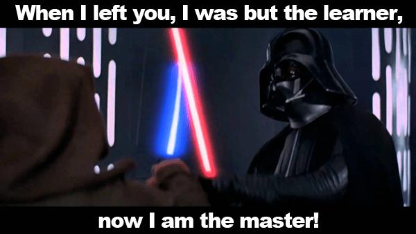 learner-master
