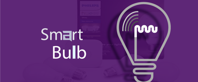 How does smart bulb work