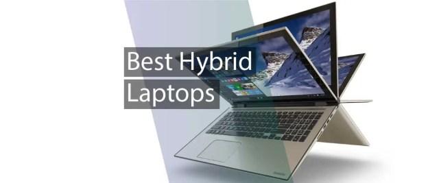 Best 2 in 1 laptops under $600