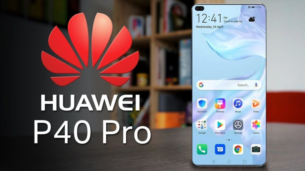 Huawei P40 Pro 2020