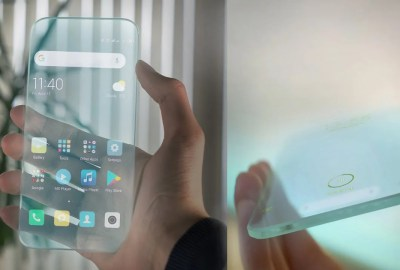 Totally Transparent Samsung Note 8 Have You Know