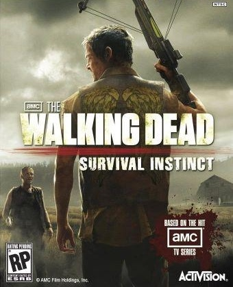The Walking Dead: Survival Instinct in arrivo su Wii U