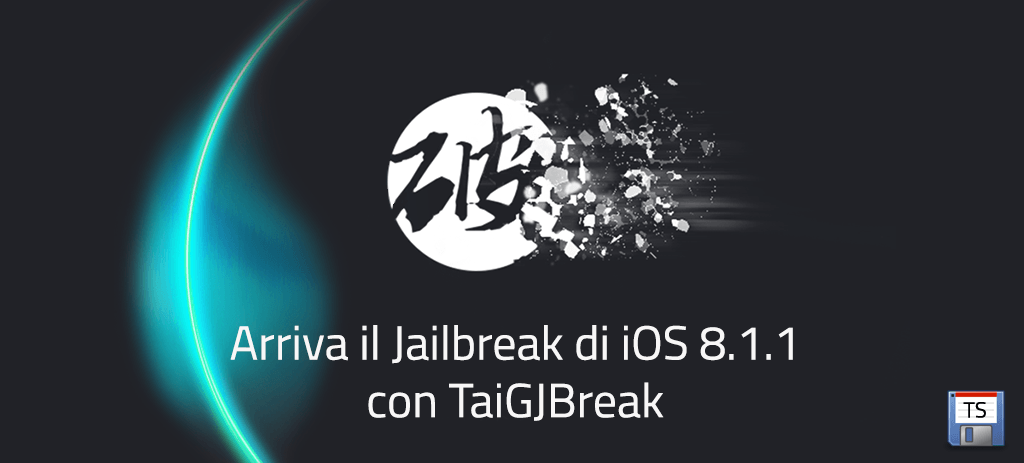 Come fare il Jailbreak su iOS 8.1.1 con TaiGJBreak! [WINDOWS ONLY]