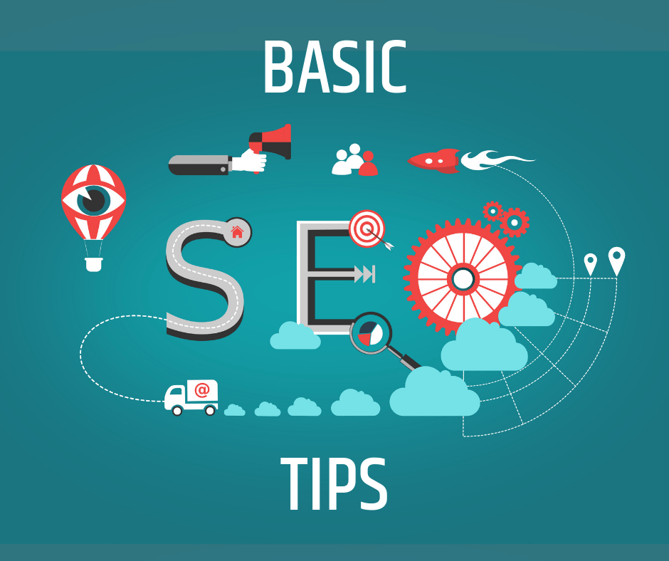 5 Powerful SEO Tips For Newbies