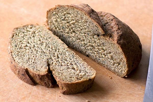 Les bienfaits du pain aux algues techsealab biotechnologies marines et te - Les bienfaits du stepper ...