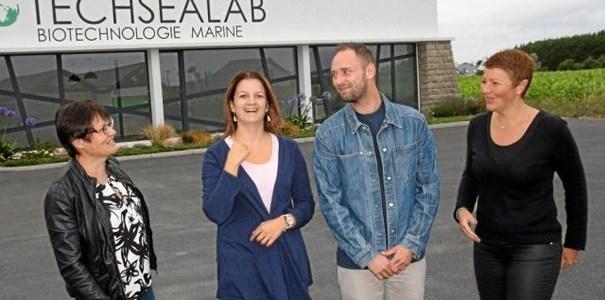 Equipe Techsealab