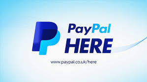 PayPal UK Account