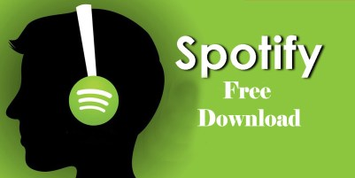 Spotify Free Download - Spotify App | Spotify Account | MP3 Streaming
