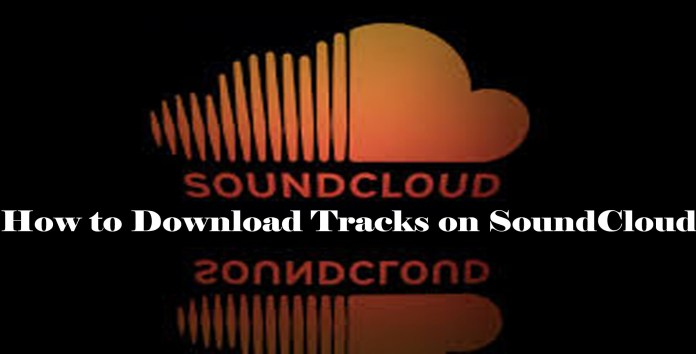 How to Download Tracks on SoundCloud