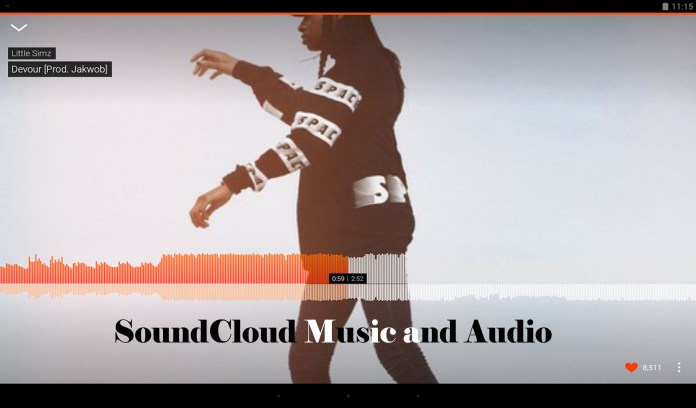 SoundCloud Music and Audio