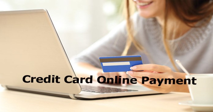 Credit Card Online Payment - Credit Card Online Processing