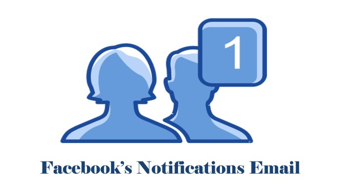 Facebook's Notifications Email