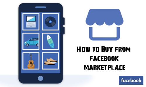 How to Buy from Facebook Marketplace