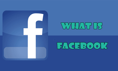 What is Facebook