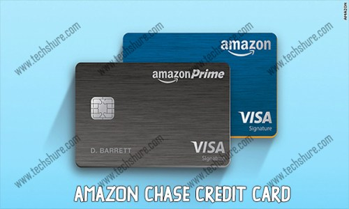Amazon Chase Credit Card
