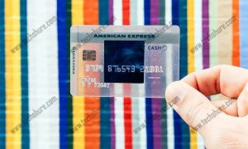 Blue Cash Everyday® Credit Card From American Express