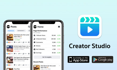 Facebook Creator Studio - Facebook Creator Studio Monetization