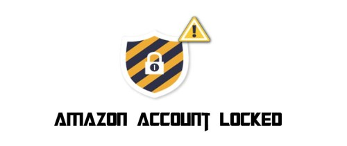 Amazon Account Locked