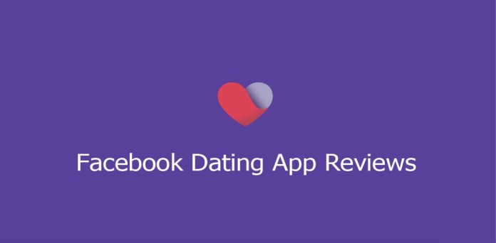 Facebook Dating App Reviews