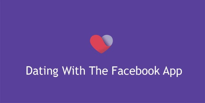 Dating With The Facebook App