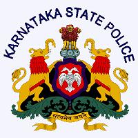 Karnataka-Police-Logo KS Police Recruitment कर्नाटक राज्य पुलिस भर्ती Karnataka State Police Recruitment