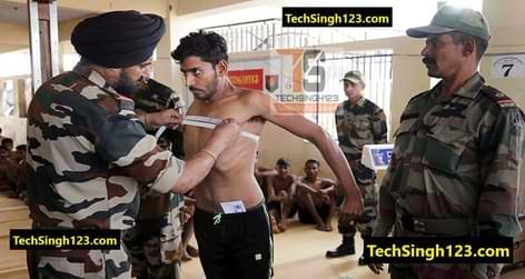 Indian Army Recruitment Rally सैनिक भर्ती भारतीय सेना भर्ती Indian Army Bharti