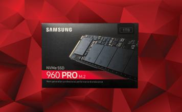 Best 1TB NVMe PCIe SSD