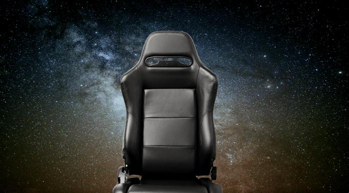 PC Gaming Chair Black