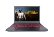 PlayerUnknown's Battlegrounds gaming laptop