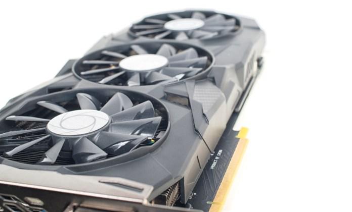 GPU (Graphics card)
