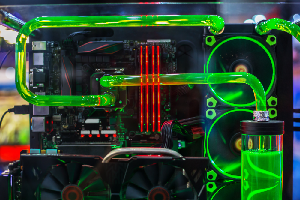 Liquid Cooled Pc >> 20 Best Pc Cases For Water Cooling Mid Tower Full Tower And Super