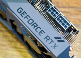 RTX Graphics Card