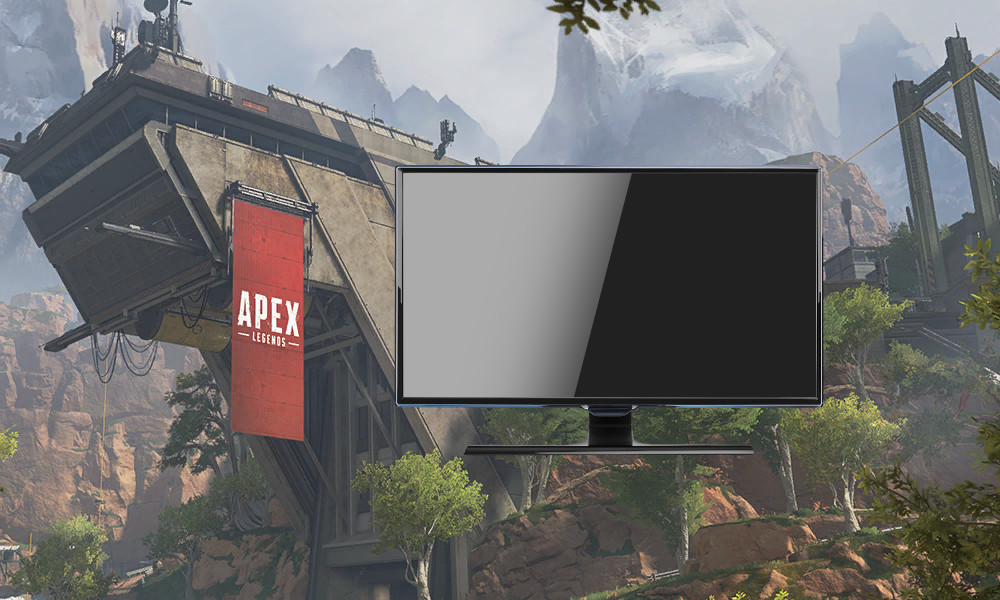 Best Monitors for Apex Legends: PC, PS4, and Xbox One