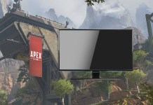 Apex Legends Monitor